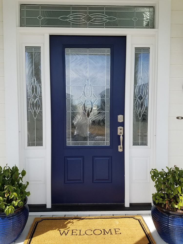 Door Installation Porter Family Contracting