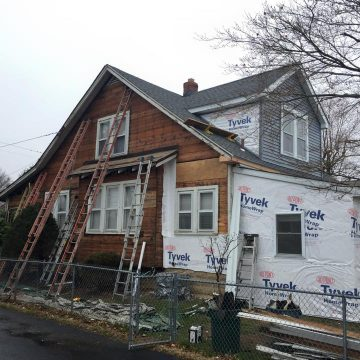 vinyl siding in aston