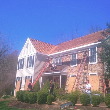 West Chester Siding and Roofing
