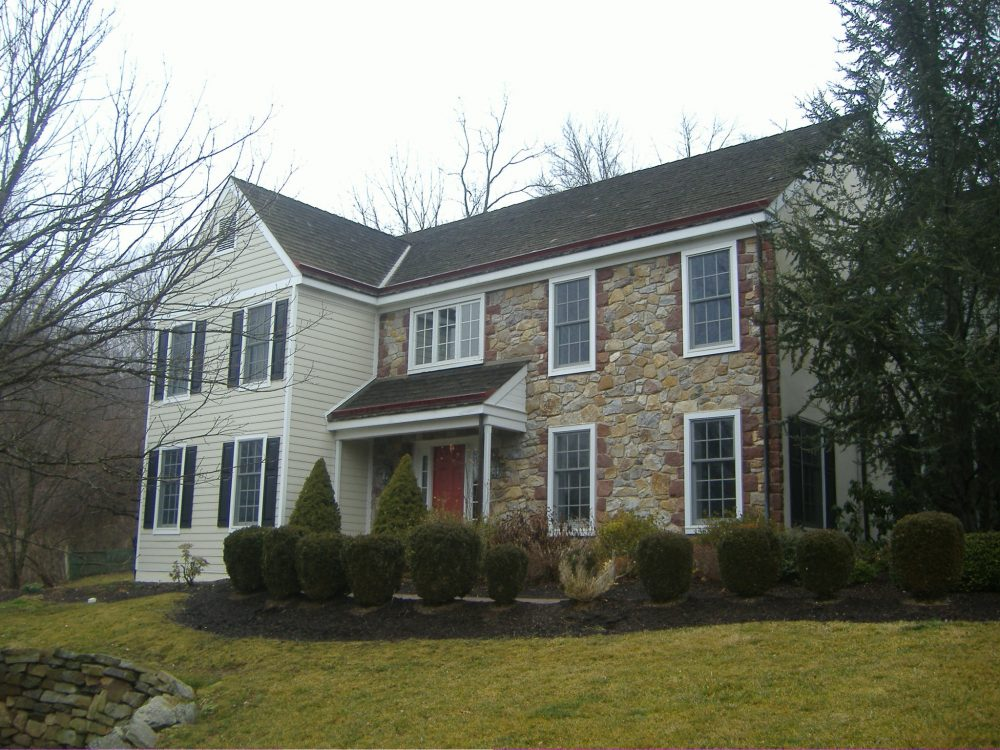 Roofing Contractor In West Chester Pa Porter Family