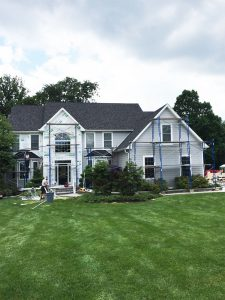 stucco remediation in garnet valley