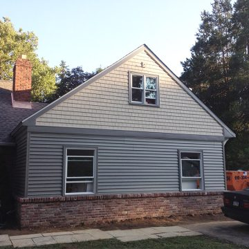 new siding and roofing in wayne
