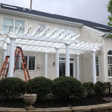 Downingtown Roof & Pergola