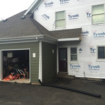 new roofing and siding in richboro