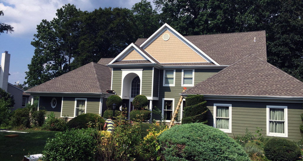 James Hardie Siding Richboro