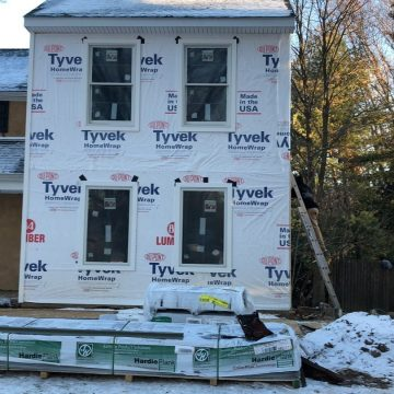 Newtown Square Roofing Siding 10