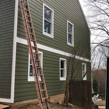 Newtown Square Roofing Siding 15