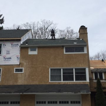 Newtown Square Roofing Siding 4
