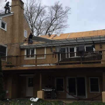 Newtown Square Roofing Siding 7