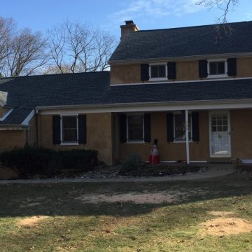Newtown Square Roofing Siding 8