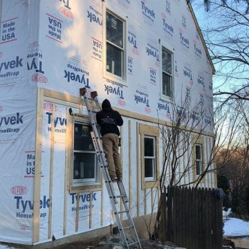 Newtown Square Roofing Siding 9