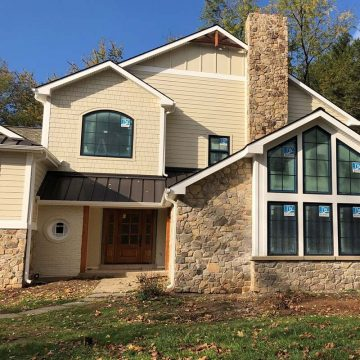 Siding Replacement in Valley Forge