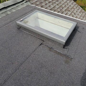 A new skylight