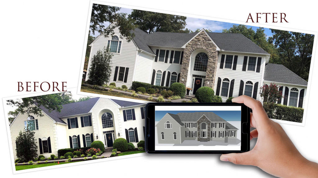 porter family contracting home preview