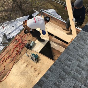 GAF Elite Master Roofers
